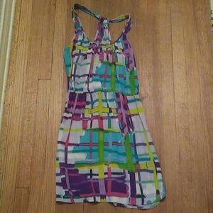 Dresses & Skirts - Multicolor Dress